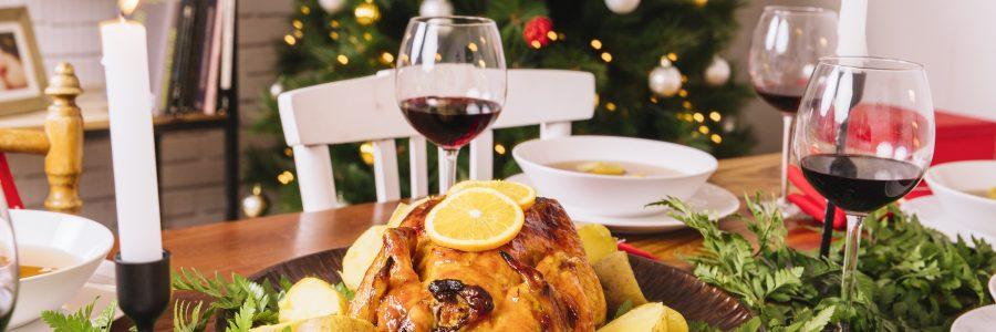 10 tips para disfrutar de las comidas navideñas sin coger peso con la Alimentación Consciente o Mindful Eating